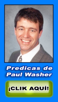 Predicas Paul Washer